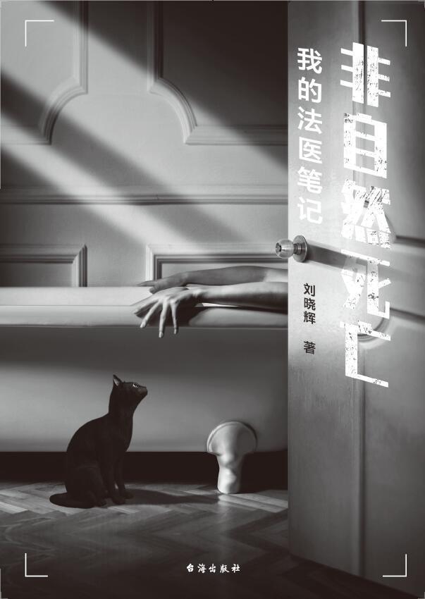 《非自然死亡》刘晓辉 epub+mobi+azw3