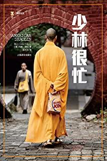 《少林很忙 : 和尚,飞踢与铁裆功:一个美国人在新中国的奥德赛》[美] 马修·波利    epub+mobi+azw3