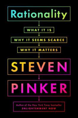 《Rationality》Steven Pinker  epub+mobi+azw3 第1张