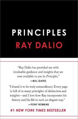 《Principles : Life and Work》Ray Dalio epub+mobi+azw3 第1张
