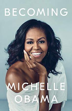 《Becoming》Michelle Obama  epub+mobi+azw3 第1张